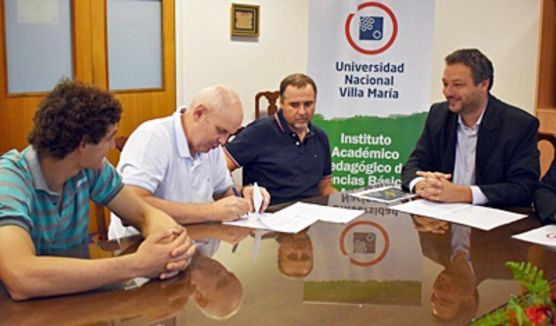 La Universidad amplió a 440 hectáreas su campo experimental