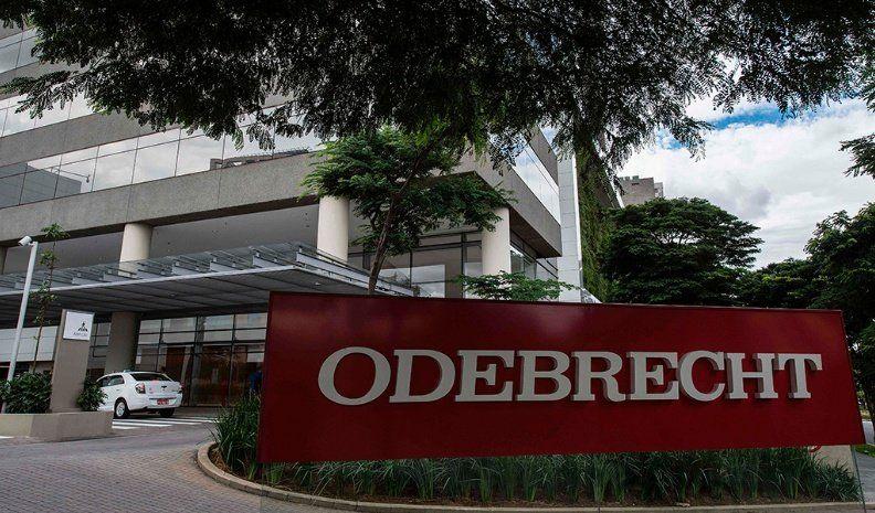 Intimación de la Provincia a Odebrecht para que culmine los gasoductos