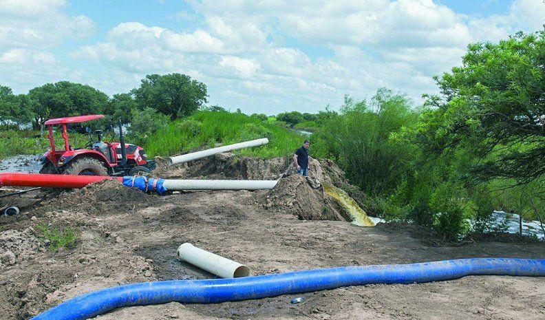BellVille: habilitan acceso por  autopista que estaba cortado