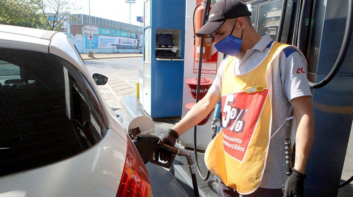 Tras la suba de combustibles, esperan un impacto en el precio de los alimentos