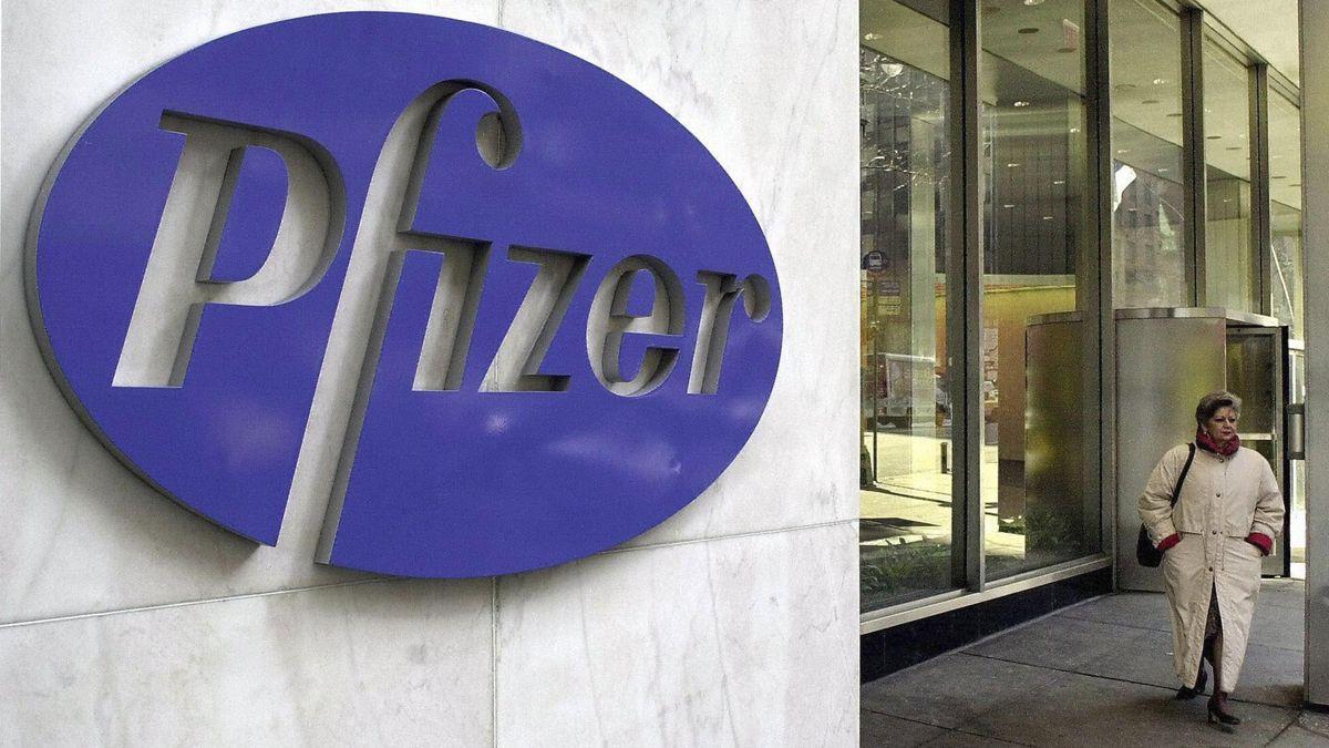 La próxima semana llegará el primer envío de vacunas de Pfizer.