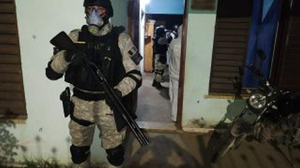Río Tercero: madre e hija vendían cocaína