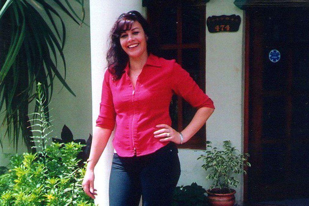 La foto de Mariela Bessonart recorrió el país. El caso todavía no tiene respuesta.