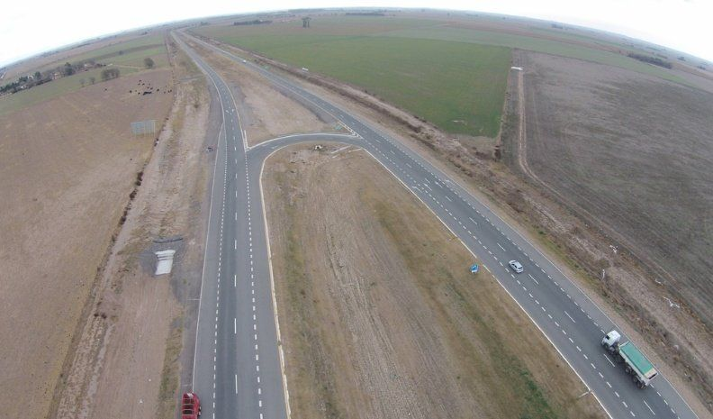 Córdoba tendrá la primera autovía inteligente del país