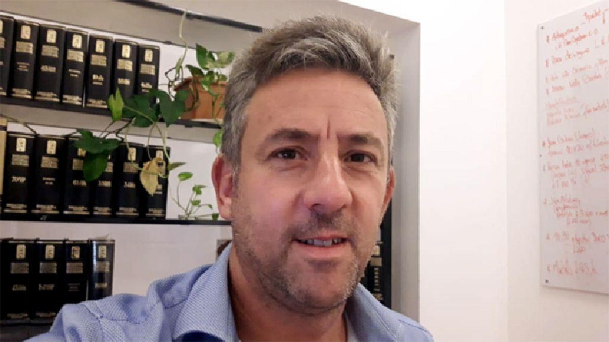 Cristian Regñicoli