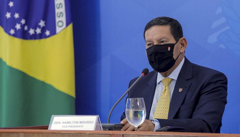 Brasil busca cerrar filas con Argentina