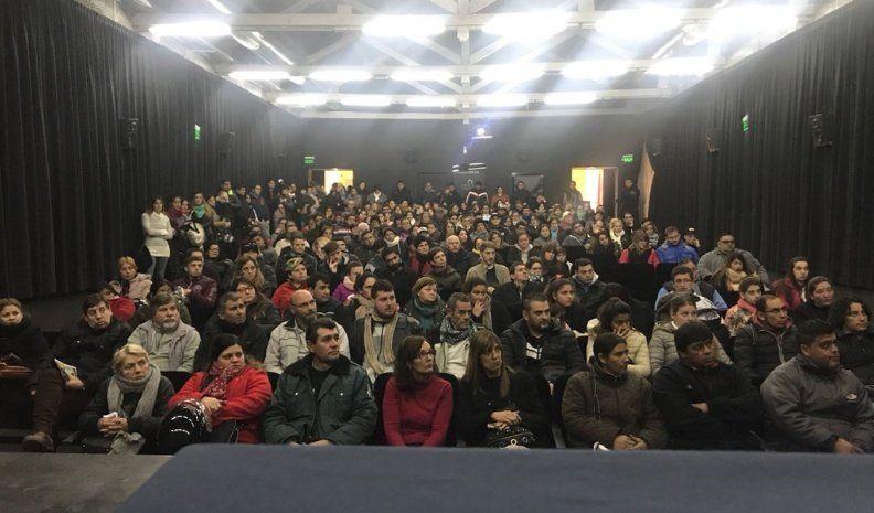 Entregaron más de mil turnos para participar del PASU III