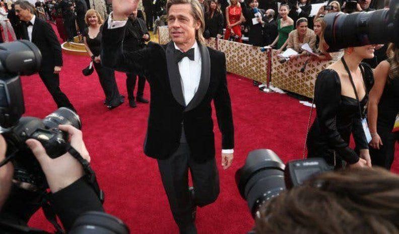 La acción solidaria de Brad Pitt que hizo estallar las redes