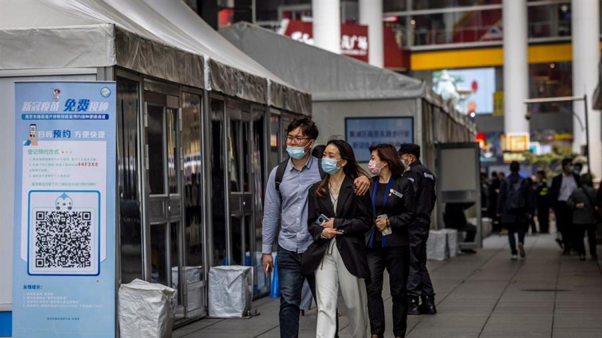 Cómo está China hoy, a más de un año de la pandemia