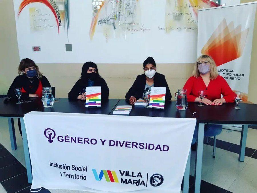 La semana de los derechos políticos de las mujeres y diversidades comienza el jueves
