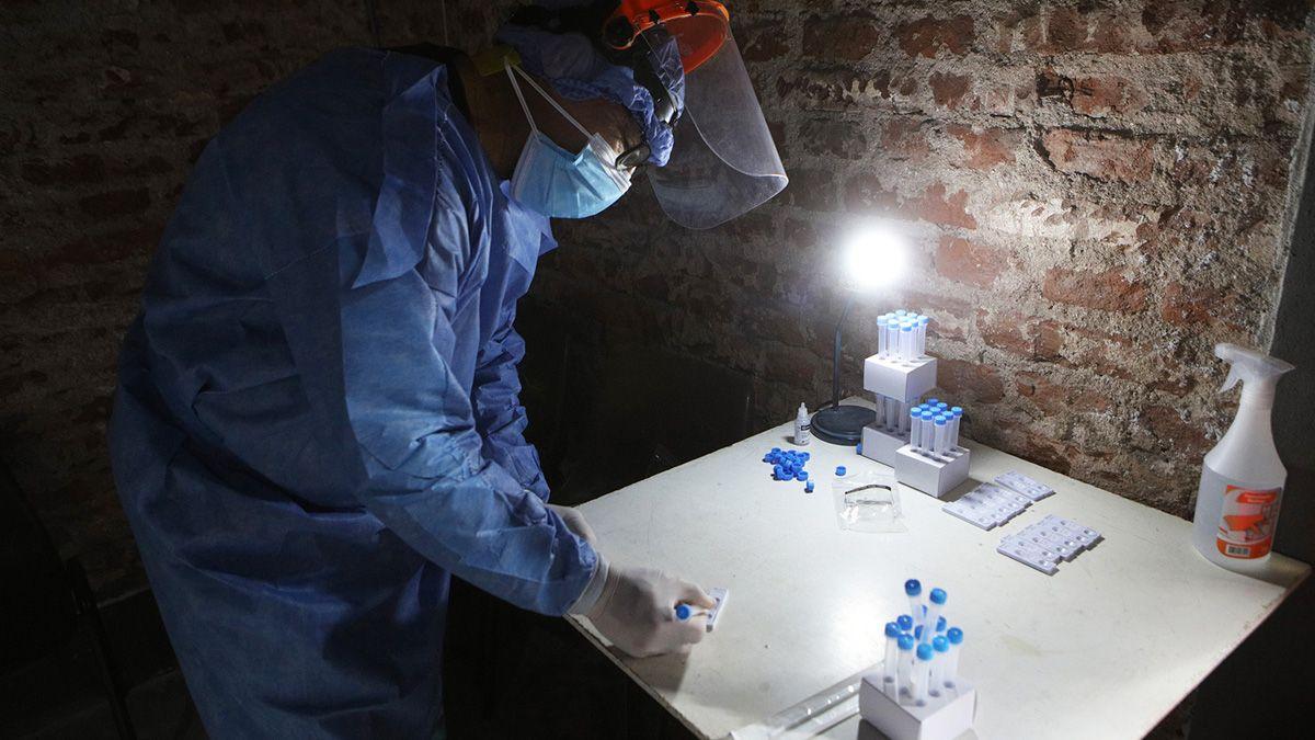 Río Cuarto confirmó este viernes 5 casos de Coronavirus