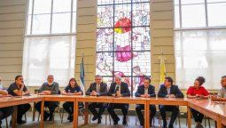 """Fernández anunció que la """"economía popular llegó para quedarse"""""""