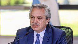 El presidente Alberto Fernández instruyó a la representación ante la ONU que apoye con fuerza el informe realizado por la Alta Comisionada de las Naciones Unidas para los Derechos Humanos.