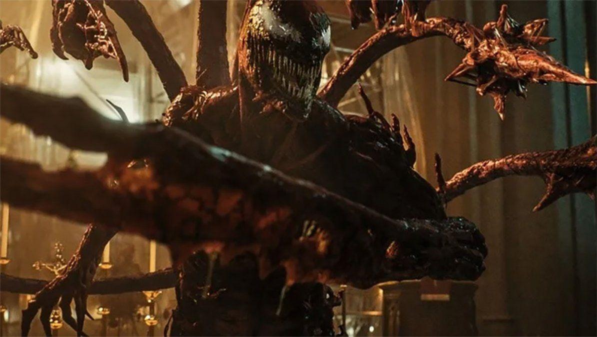Venom 2 adelanta fecha de estreno