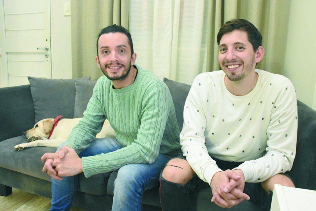 La mutual cubrirá el tratamiento de gestación solidaria a la pareja local