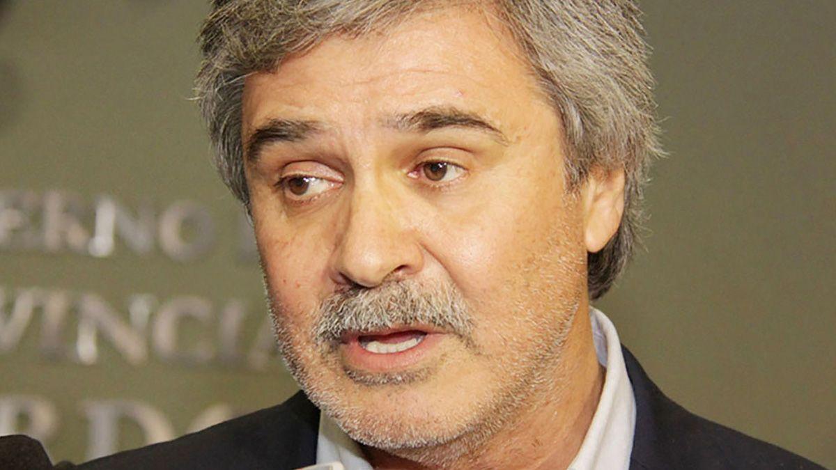 El ministro de Educación de Córdoba