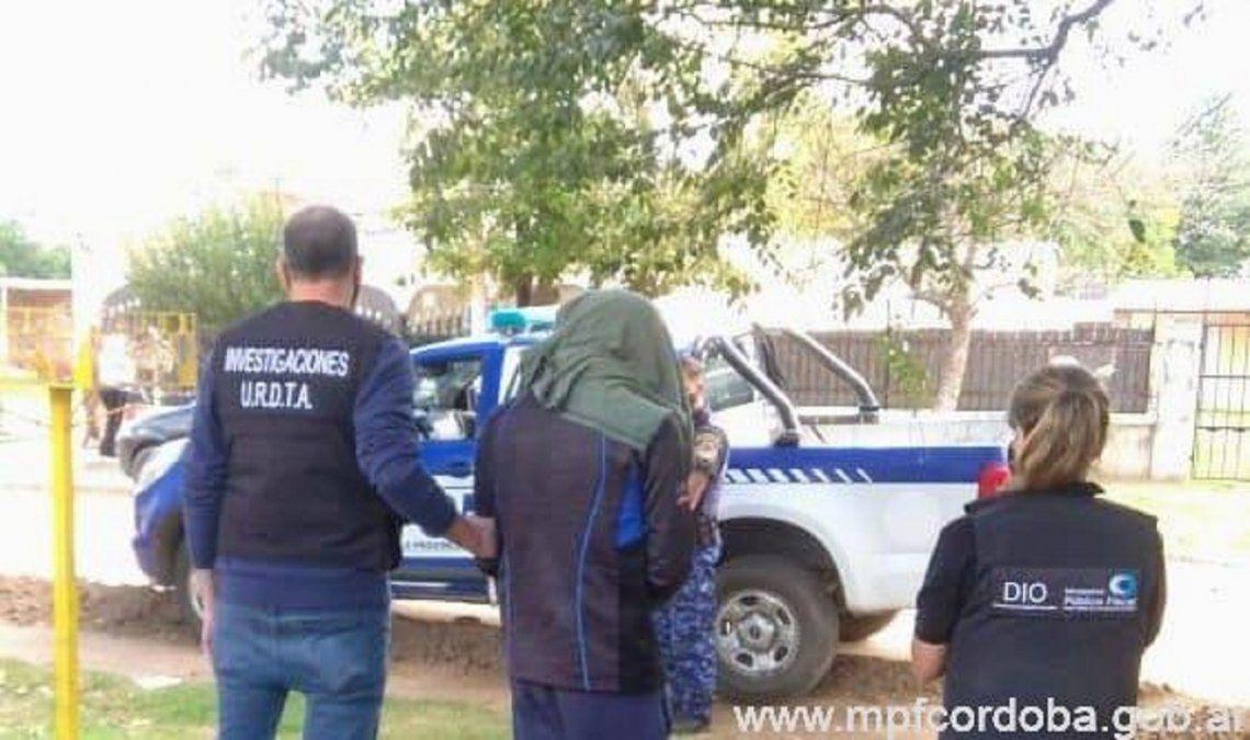Detenidos en Río Tercero y Carlos Paz por tenencia de pornografía infantil