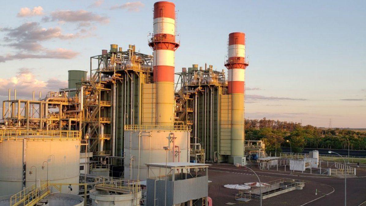 La Secretaría de Energía emitió un comunicado tras el incumplimiento de un operador privado.