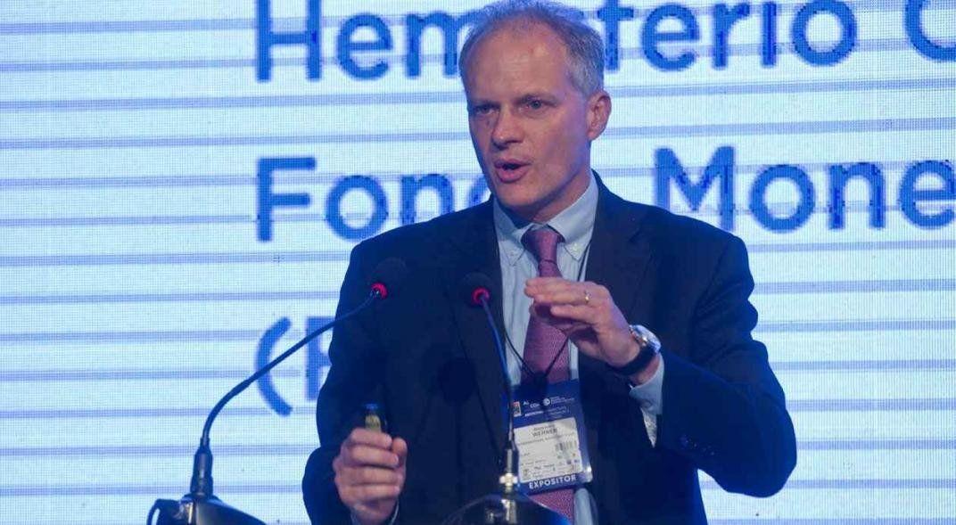 FMI: Estamos con una plataforma de entendimiento para avanzar con un acuerdo
