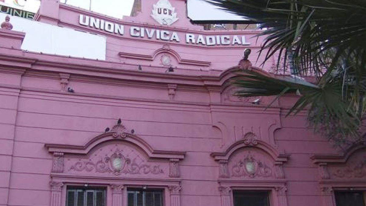 La elección para renovar autoridades de la UCR Córdoba será el 14 de marzo.