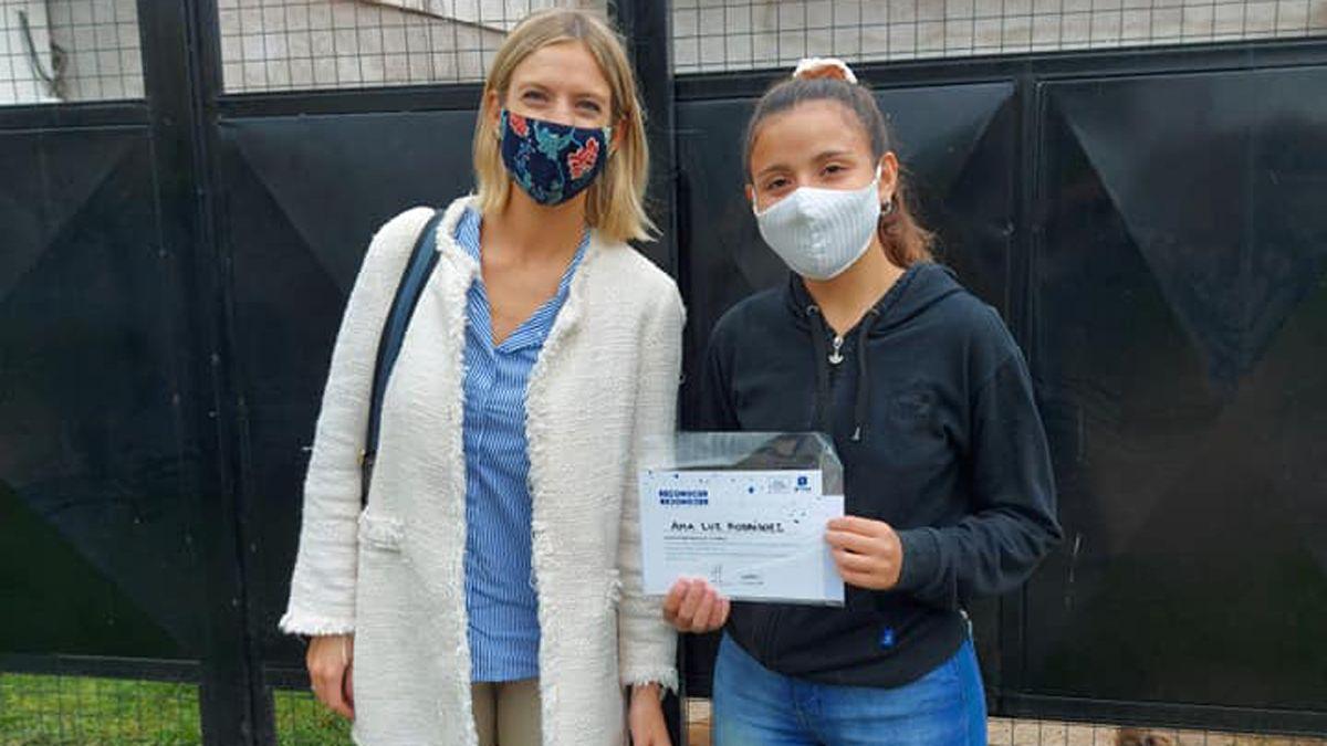 Grupo Grassi entró las Ayudas Escolares Grassi 2021.