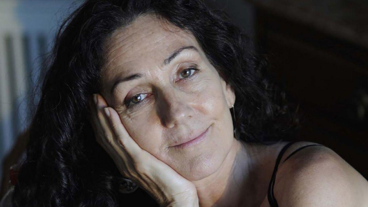 Silvia Iriondo editó Pasionarias.
