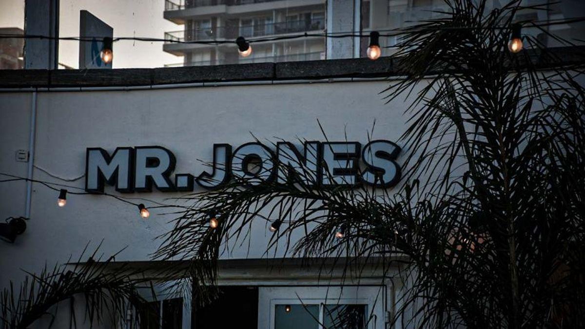El ataque se produjo en MR. Jones