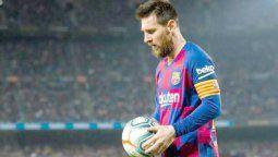 Messi irá al centro de prácticas, pero aún no se sabe si se entrenará con el resto de sus compañeros o si lo hará aparte con los futbolistas que Koeman no tendrá en cuenta