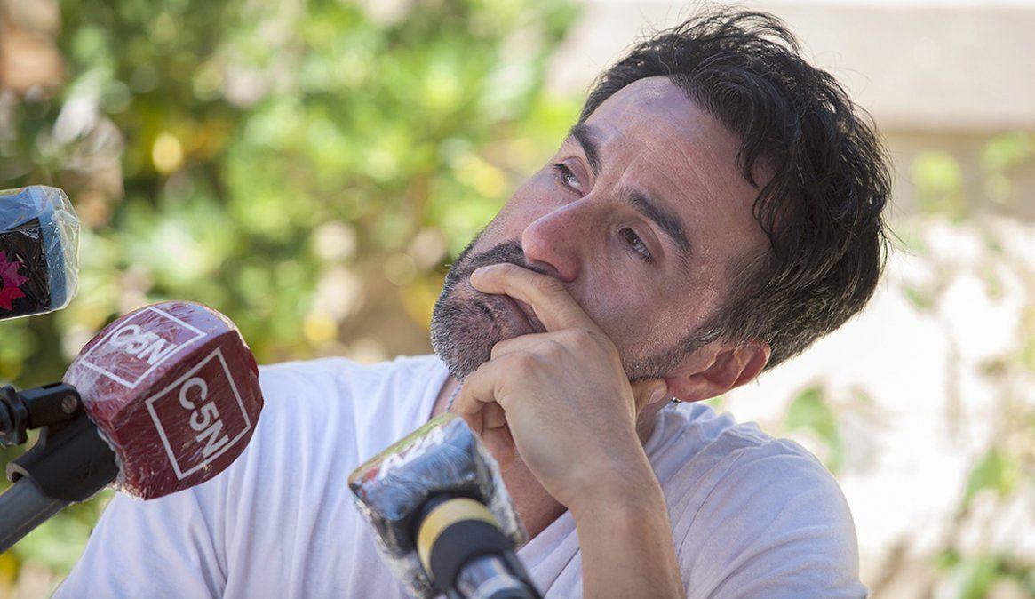Un psicólogo y dos enfermeros, imputados en la causa Maradona