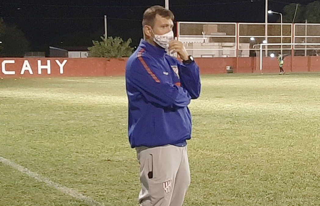 """Pablo Suárez estimó: """"Se alejaron 3 jugadores importantes"""
