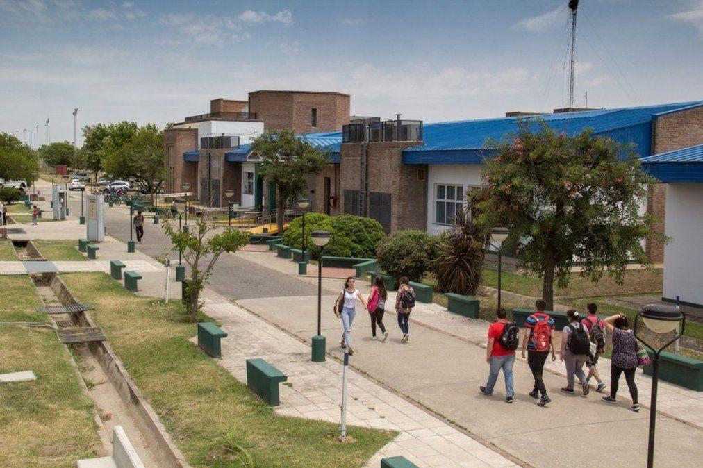 La Universidadbrindará capacitaciones sobre desarrollo sostenible y ambiente