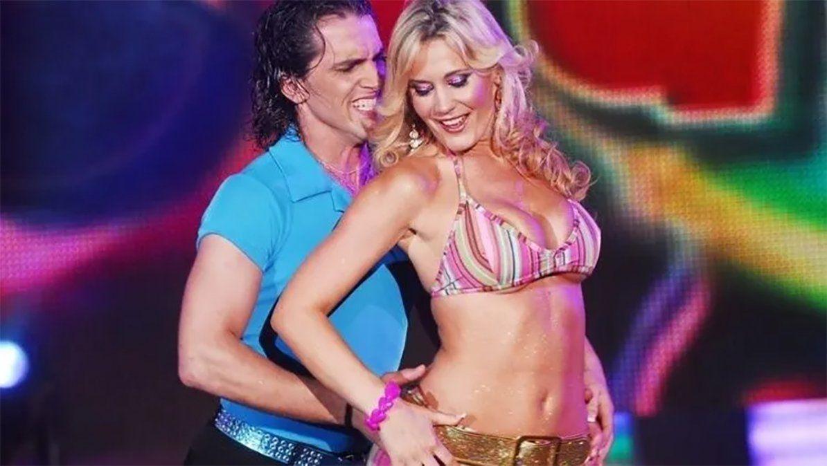 Rocío Marengo ya tiene experiencia en la pista de Marcelo Tinelli ya que ha participado en más de una oportunidad en el Bailando por un sueño.