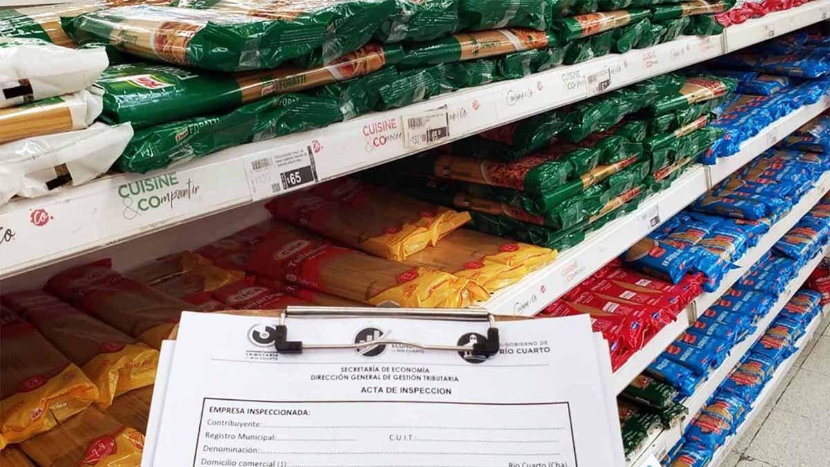 La Secretaría de Comercio Interior prorrogó el programa de precios máximos.
