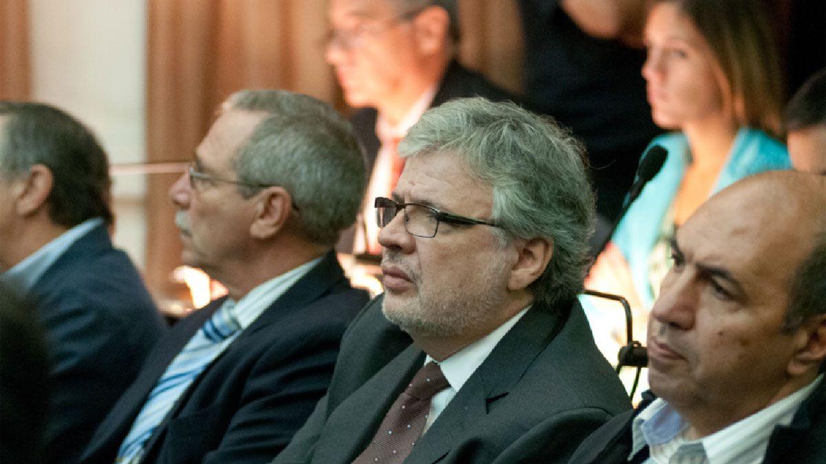 La Corte Suprema de Justicia confirmó las condenas a los exsecretarios de Transporte Juan Pablo Schiavi y Ricardo Jaime.