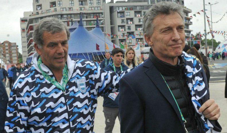 Modificaciones en el deporte argentino