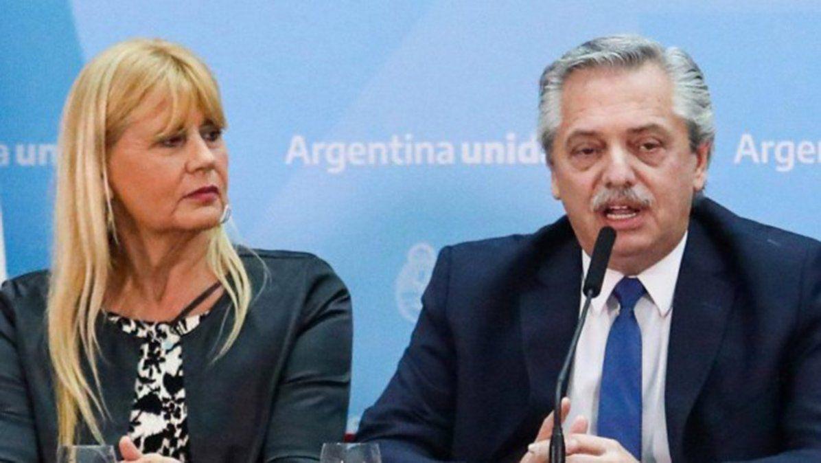 Espionaje ilegal: duras críticas del Presidente y Losardo a la Justicia