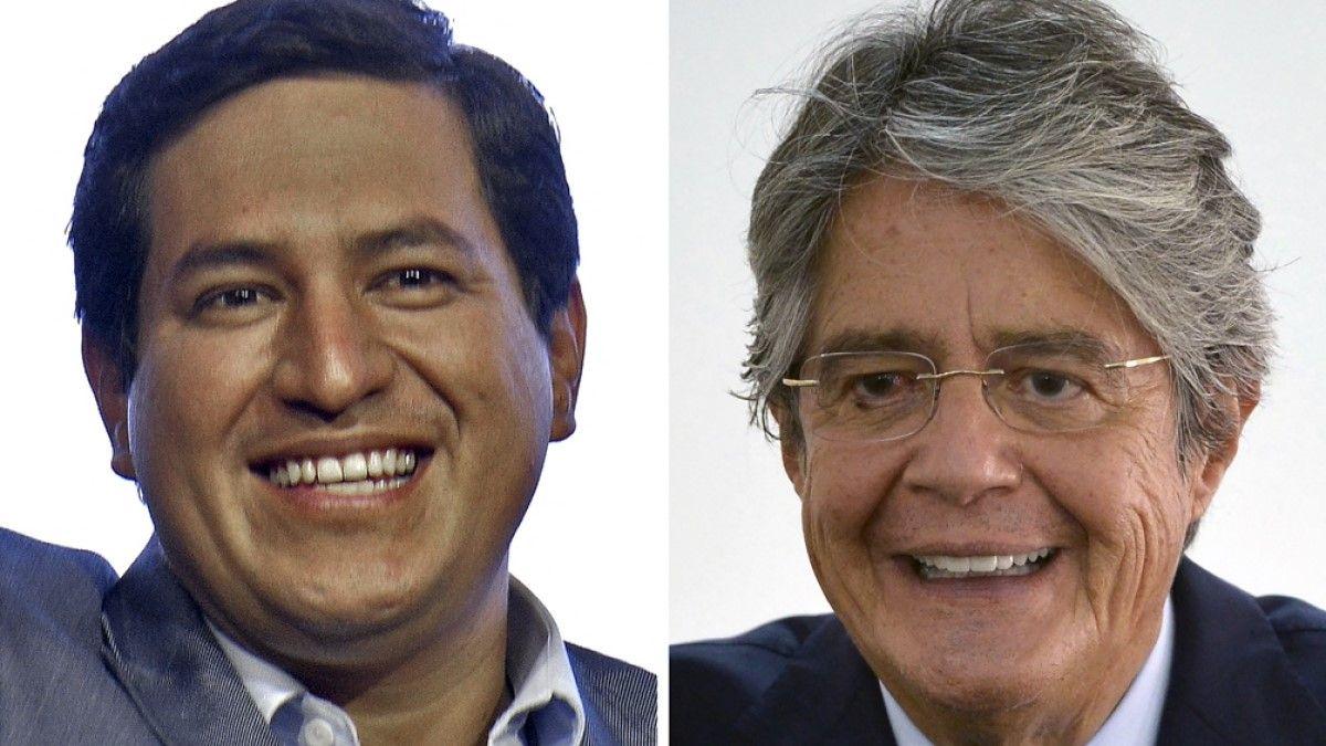 Balotaje presidencial en Ecuador: con el 50% de los votos escrutados