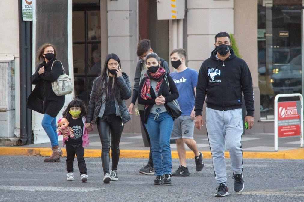 La ciudad de Villa María ya cuenta con 15.092 personas vacunadas desde el inicio de la pandemia. El 94% de las dosis fueron colocadas por la Secretaría de Salud del Municipio.
