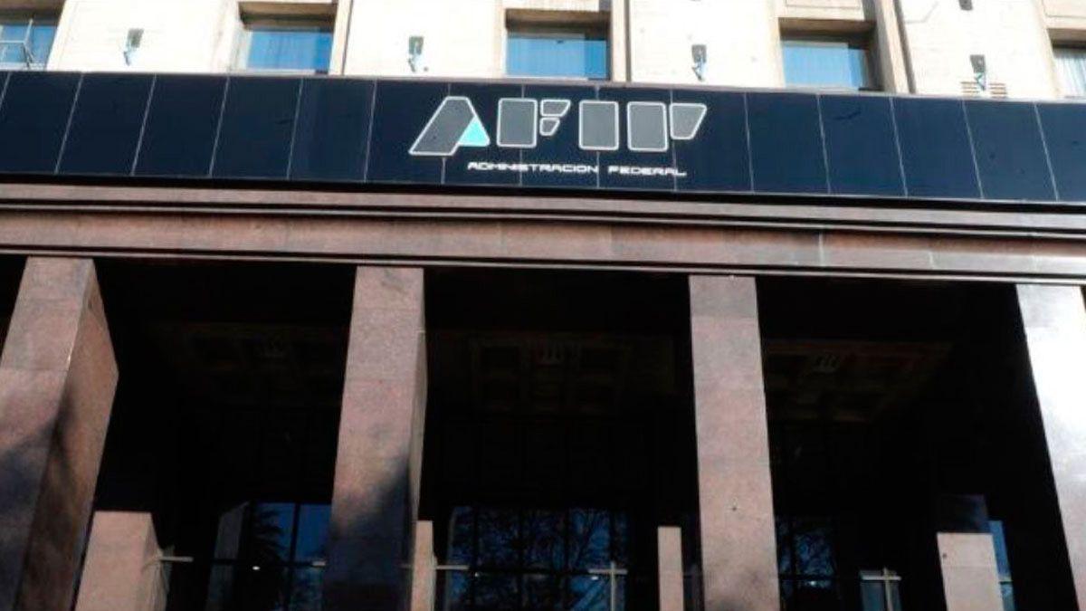 La Afip anunció que la recaudación tributaria creció 43,7% en septiembre