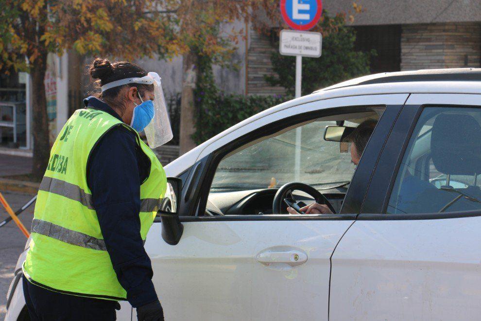 Más de 50 mil infracciones en Córdoba durante la emergencia sanitaria: el motivo principal es el no uso del tapaboca