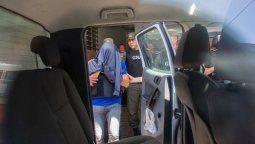 Acusado de complicidad con narcos