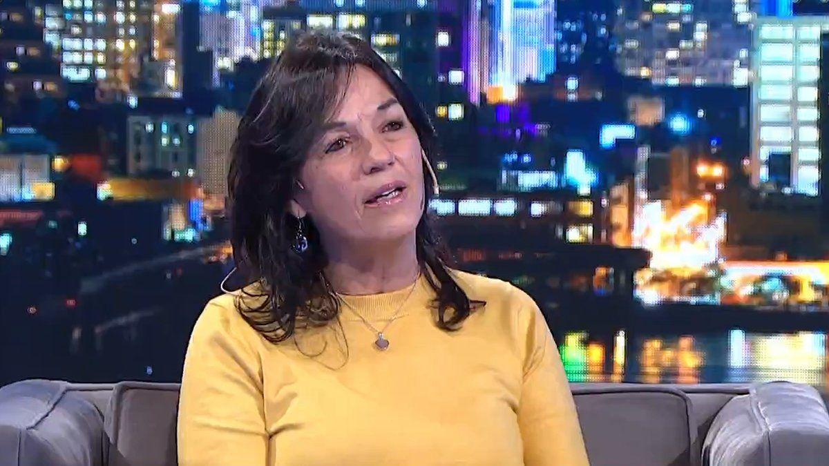 Vilma Ibarra confirmó el envío al Congreso del proyecto de legalización del aborto.