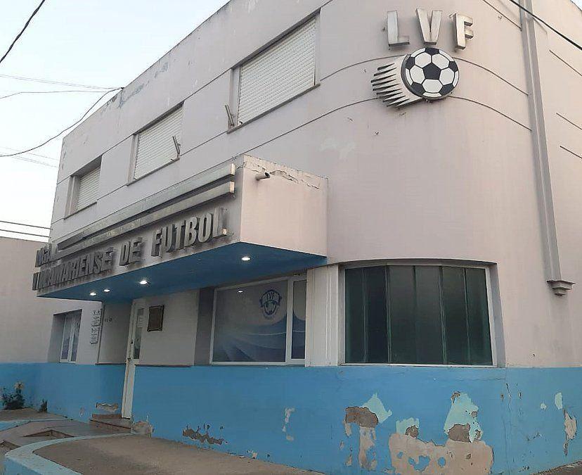 La Liga Villamariense de Fútbol elegirá hoy en asamblea a su nuevo presidente