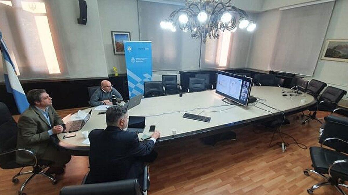 La Comisión de Emergencia y Desastre Agropecuario aprobó el informe presentado por Córdoba.