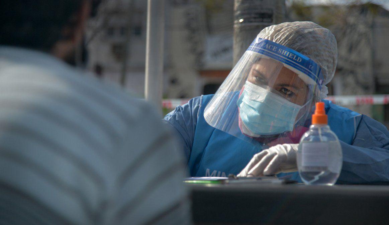 Coronavirus en Argentina: 143 muertes y 9.276 contagiados