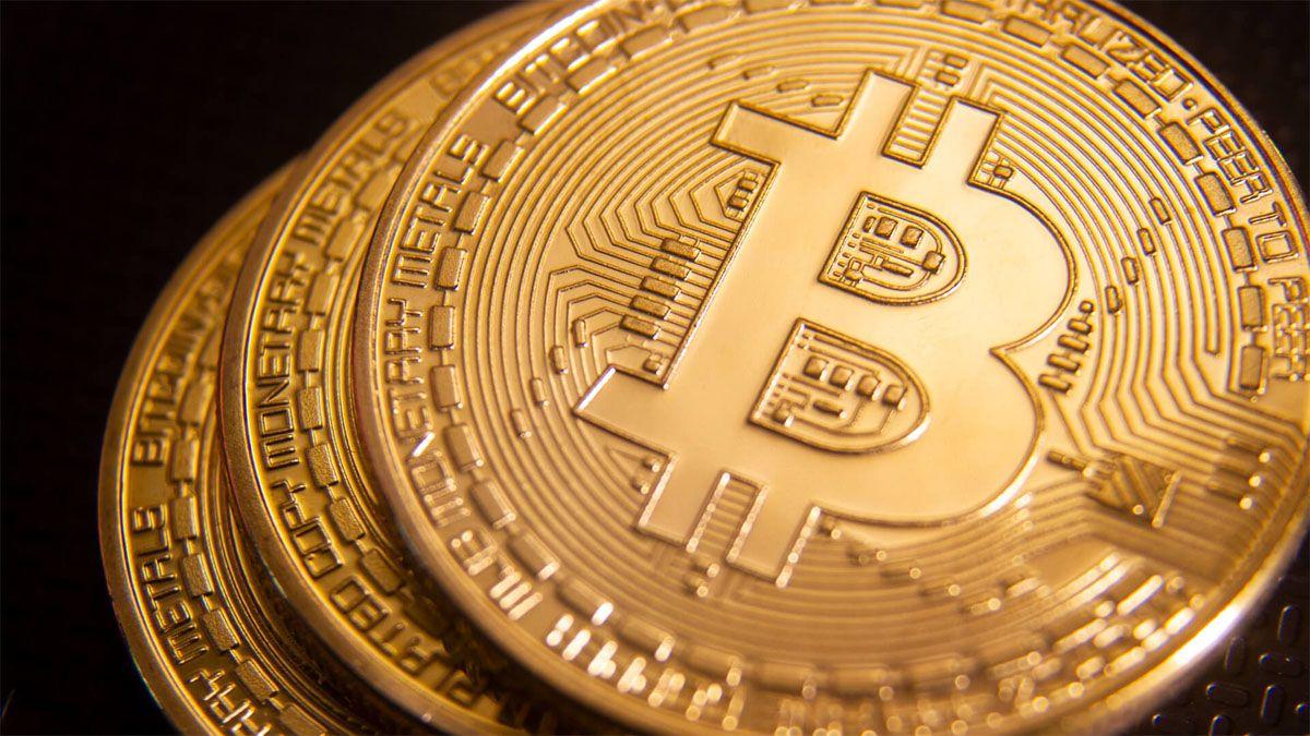 El Bitcoin superó los 41 mil dólares por primera vez en el mes.