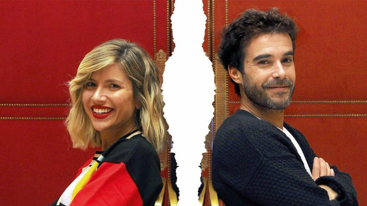 Nicolás Cabré y Laura Fernández (Foto: Salta4400)