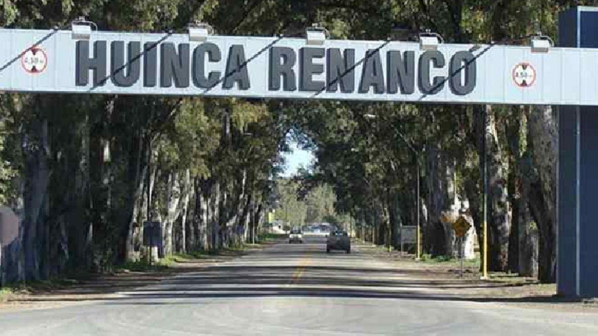 En Huinca Renancó cerraron un supermercado y aislaron al personal