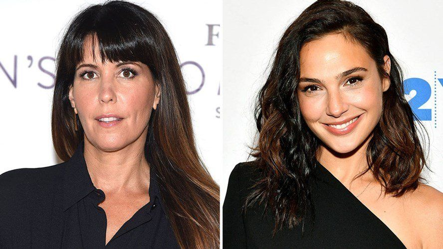 Patty Jenkins y Gal Gadot filmarán Cleopatra.