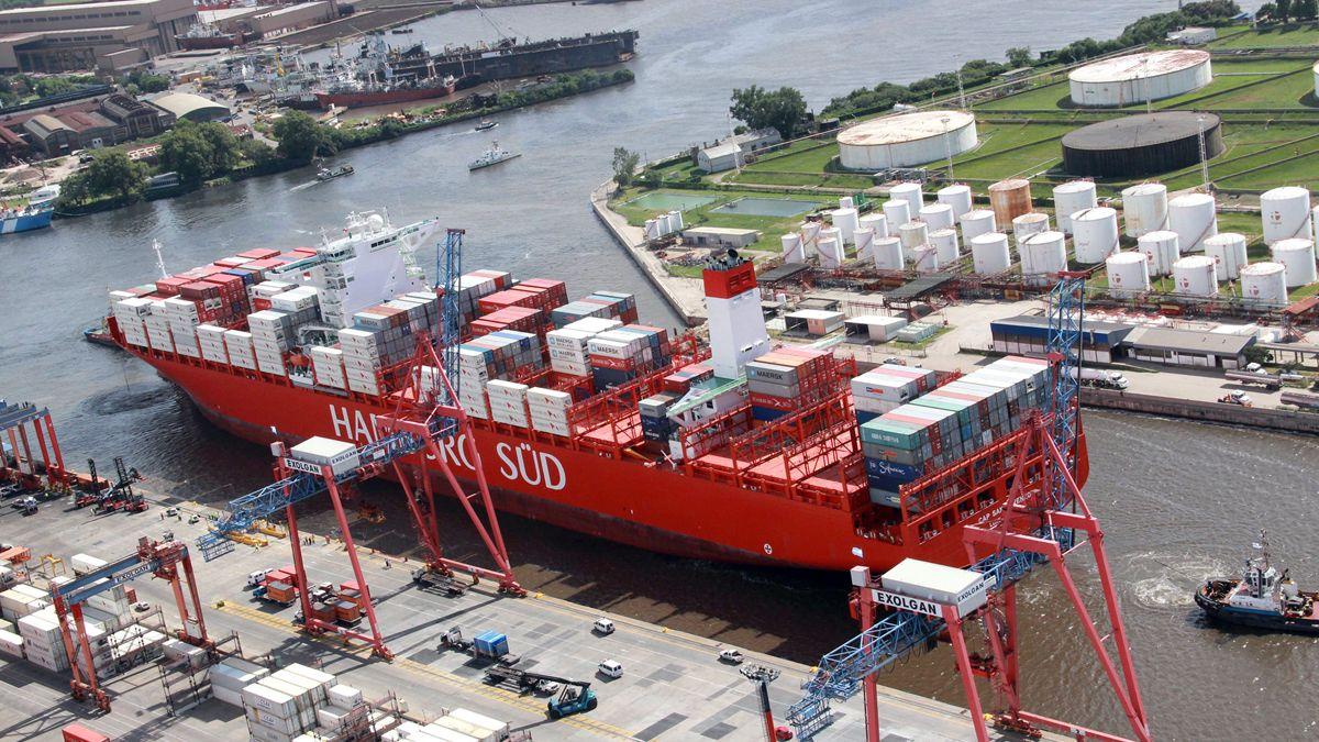 Argentina es uno de los 5 países entre los 50 mayores exportadores que cobra retenciones